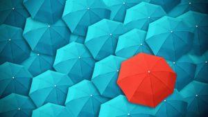 Accessible Website Services Umbrellas