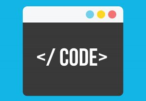 Get the Code Screen