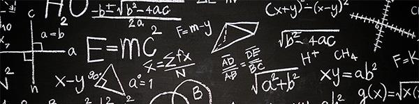 Scientific Formula Illustration